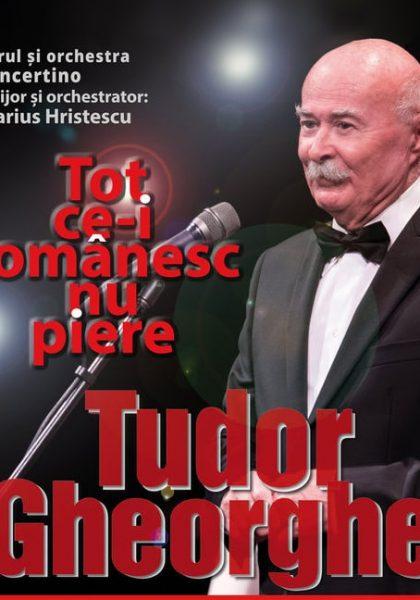 22 12 6-7 2018 Concert Tudor Gheorghe-min